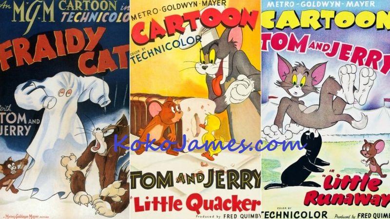 Perayaan Tom and Jerry ke 80 Tahun Perjalanan Menjadi Legenda